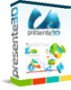 Special 15% Presente3D - 1 Month License Voucher Sale
