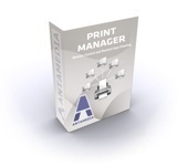 Print Manager - Corporate Edition Voucher Code Exclusive - SALE