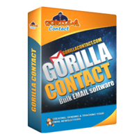 Products of GorillaContact Email Marketing Voucher Code Exclusive