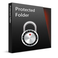 Protected Folder (1 year subscription) Voucher