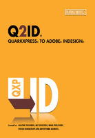 Q2ID for InDesign CS4 Mac (non-supported) Voucher Sale