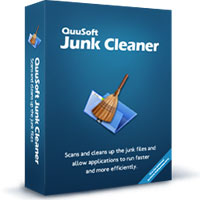 50% QuuSoft Junk File Cleaner Voucher