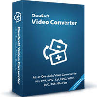 QuuSoft Video Converter 50% Deal