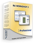 RA Workshop Professional Edition Voucher - Instant 15% Off