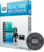 15% Real Time Recorder Sale Voucher