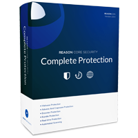 Reason Core Security 3 Year Subscription Discount Voucher