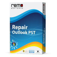 5% Savings Remo Repair Outlook PST - Tech / Corporate License Voucher