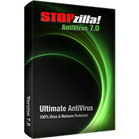STOPzilla Antivirus 7.0  1PC / 2 Year Subscription Voucher - Instant Discount