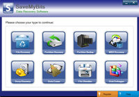 SaveMyBits : 3 PCs Voucher Code - Click to find out