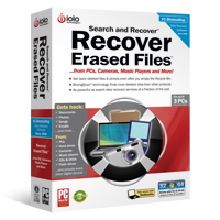 Search and Recover Voucher Deal