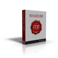15% Off Share3D PDF (SU) Voucher Deal
