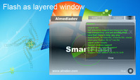 SmartFlash VCL Life Time Voucher