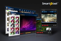 Smartpixel video editor 1 Year License Voucher Code
