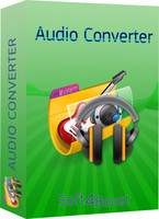 Soft4Boost Audio Converter Sale Voucher