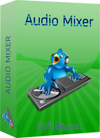 Soft4Boost Audio Mixer Voucher Code Discount