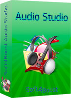 Soft4Boost Audio Studio Voucher Code - Instant 15% Off