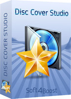15% Soft4Boost Disc Cover Studio Sale Voucher