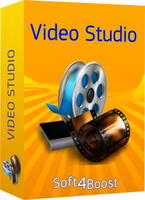 Soft4Boost Video Studio Voucher Code Discount