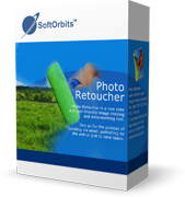 SoftOrbits Photo Retoucher Voucher - Special
