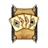 75% Off Solitaire Mystery: Stolen Power