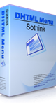 Sothink DHTML Menu Voucher - Special