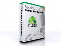 15 Percent Sothink DVD to iPod Converter Voucher