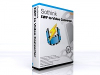Sothink SWF to Video Converter Voucher