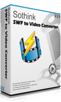 Sothink SWF To Video Converter Voucher Sale