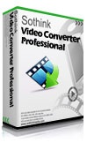 Sothink Video Converter Pro Version Sale Voucher