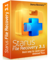 Starus File Recovery Voucher