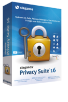 Steganos Privacy Suite 16 (PT) Voucher Code Discount