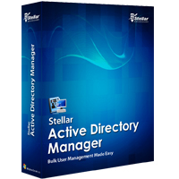 Stellar Active Directory Manager Voucher - Exclusive