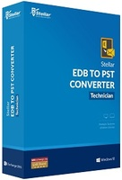 Stellar EDB to PST Converter Technician Voucher Deal