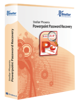 Stellar Phoenix PowerPoint Password Recovery Voucher Deal