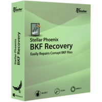 Stellar Phoenix Window Backup Recovery Sale Voucher