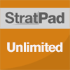 Stratpad: Unlimited Yearly Subscription Voucher Code