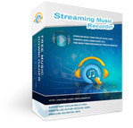 Streaming Audio Recorder Personal License Voucher - Exclusive