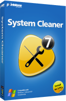 15% System Cleaner Sale Voucher