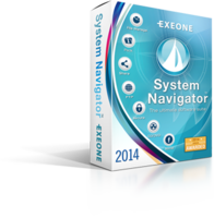 System Navigator Single License Voucher Code Exclusive