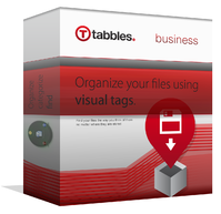 Tabbles Business - 5 licenses bundle Voucher Deal