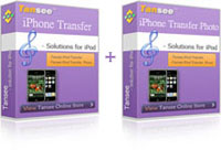 25% Tansee iPhone Copy Pack Savings
