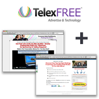 TelexFREE Opportunity Site + Capture Page (STARTER PLUS) ~ Monthly Subscription Voucher Code Exclusive - Instant 15% Off