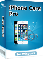 $5 Discount for Tenorshare iPhone Care Pro Voucher