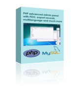 The PHP Admin Panel Voucher Code Exclusive - Instant 15% Off