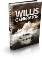15 Percent The Willis Generator Discount Voucher
