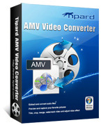 15% Tipard AMV Video Converter Discount Voucher