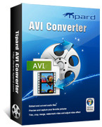 15% Off Tipard AVI Converter Voucher Code Exclusive