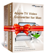 15% Off Tipard Apple TV Converter Suite for Mac Voucher Discount