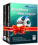 Tipard BlackBerry Converter Suite Voucher - Click to check out