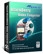 Tipard BlackBerry Video Converter Voucher Code Discount